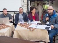 Fraser COOK, Ziad SAAB, Laila ATSHAN, and Bilal AL AYOUBI
