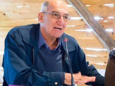 Suheil OMARI