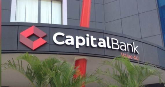 Image result for capital bank ghana