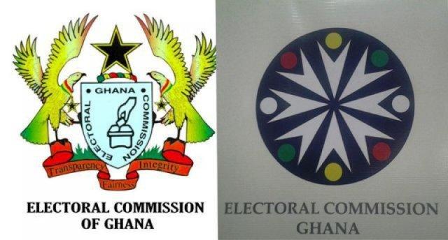 Image result for Ghana EC logo