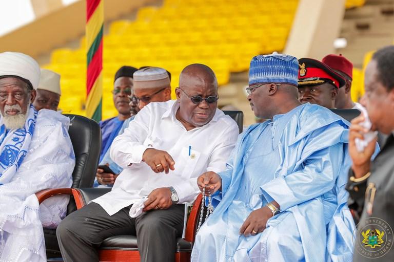 president-akufo-addo-interacting-with-vice-president-alhaji-dr-bawumia