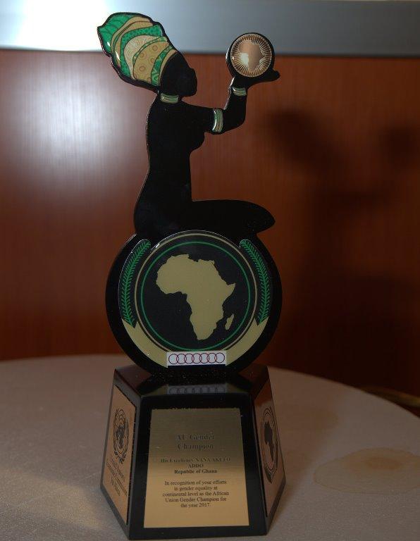 the-award-given-to-president-akufo-addo
