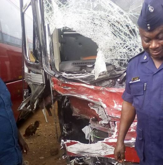 2 4 Ebony Death: Police Reveal How Accident Happened