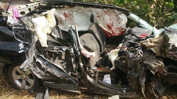 Ebony death aftermath 1 Ebony Death: Police Reveal How Accident Happened