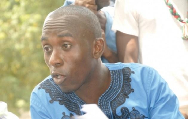 Ernest Owusu Bempah