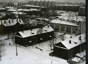 улица Баранова