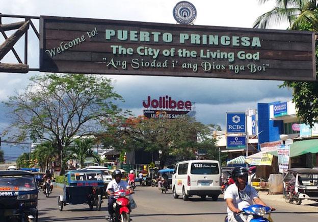 Balance of Rural and Urban Lifestyles in Palawan