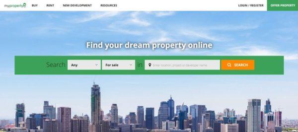 MyProperty | Philippine Real Estate Property Finder