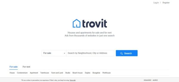 Trovit | Philippine Real Estate Property Finder