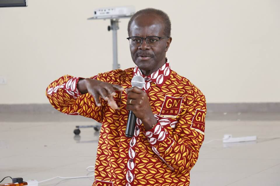 Nduom begins national campaign tour against panic withdrawals