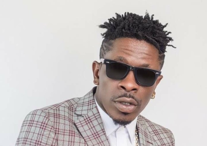 Shatta Wale Sets Record With His Yet To Be Released Album