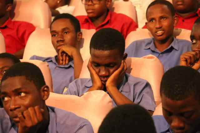 #NSMQ2018: Mfantsipim floors PRESEC; cruises into semi-finals