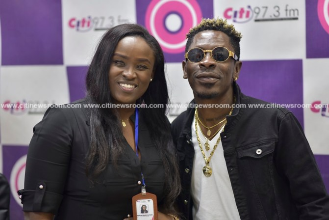 I regret getting 'too much' education – Shatta Wale