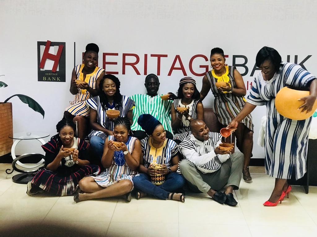 Heritage Bank celebrates International Customer Service Week