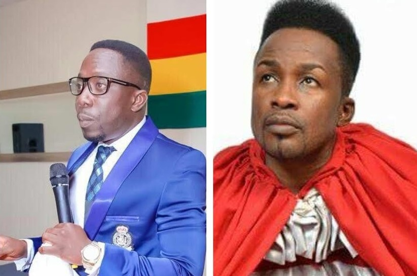 Mr. Beautiful will be struck down by a tree – Omane Acheampong
