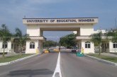University of Education, Winneba reopens today