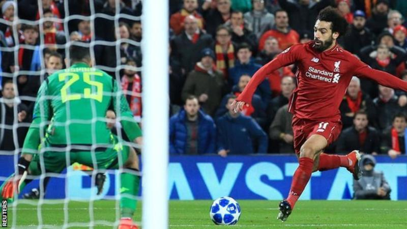 Champions League draw: Liverpool v Bayern Munich, Man Utd v Paris St-Germain