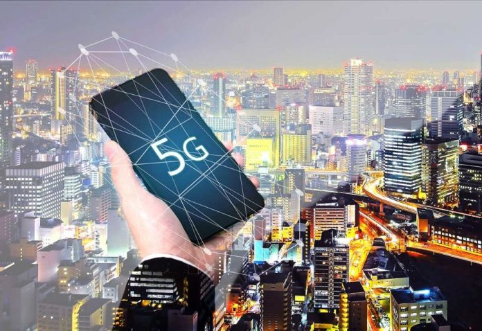 Dubai launches first commercial 5G wireless network