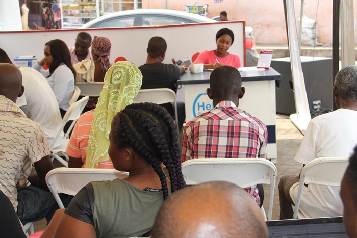 Bayport Savings & Loans holds 2nd phase of 'Bayport Save A Life Campaign' to promote road safety