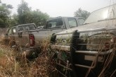 Vehicles left to rot: Citi FM replies NIA over claims of unprofessional reportage