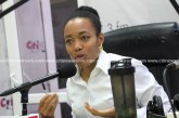 Floods show gov't can't make Accra the cleanest city – Zanetor Rawlings