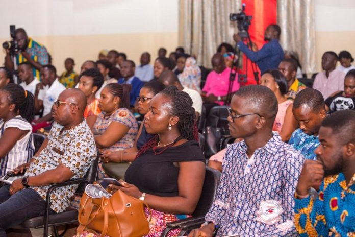 Embrace Challenges of Great Leadership – Joyce Aryee to Central University Students 3