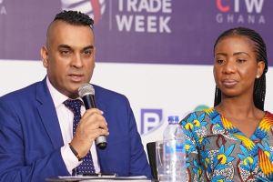 2019 China Trade Week Ghana to build on 'Belt and Road' strategy 2