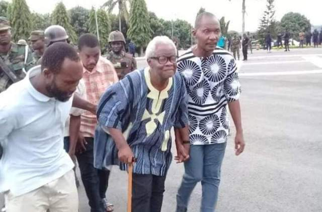 'Western Togoland' leaders planned to declare independence on May 9 – Police 2