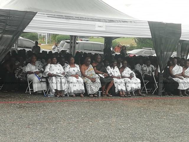 Prof. Nketia's works will help build a new Ghanaian civilization – Nana Addo 2