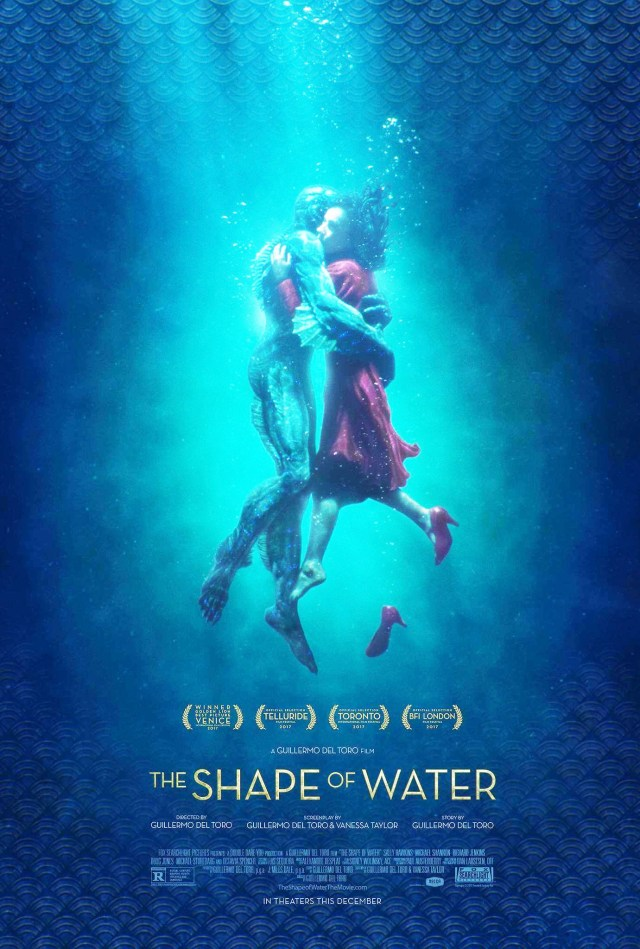 MOVIE REVIEW: 'The Shape of Water' – a multi genre masterpiece 4