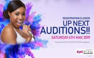 Auditions for Citi TV's music talent hunt Voice Factory start tomorrow 2