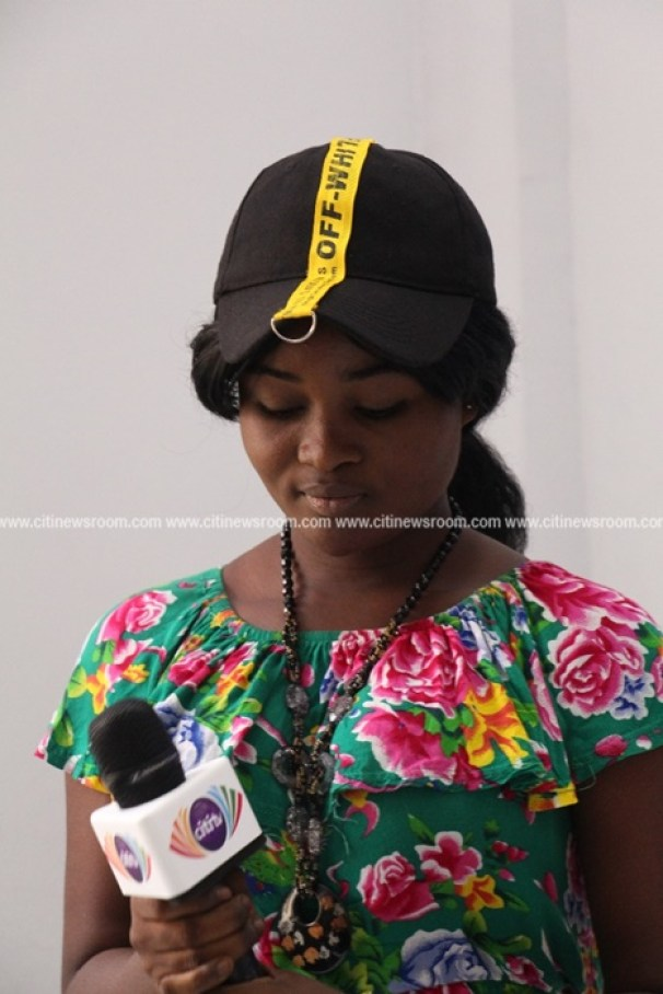 Day 2 of Citi TV's Voice Factory auditions in pictures 7