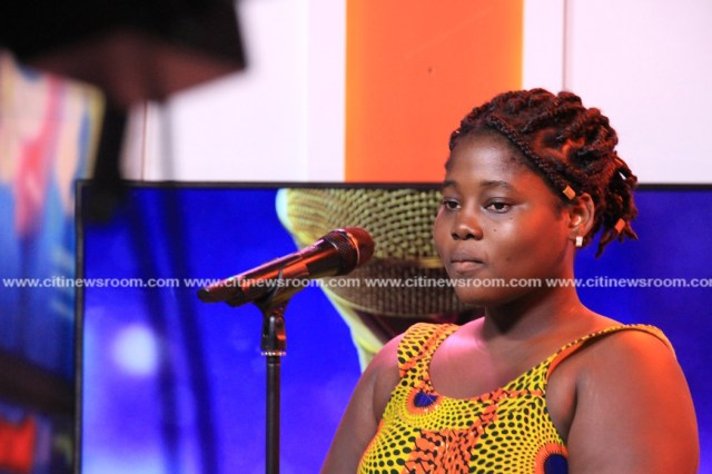 Citi TV's Voice Factory auditions underway 12