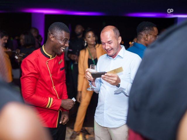 2 8 1024x766 - Belfast launches Exclusive Private Membership club in Ghana