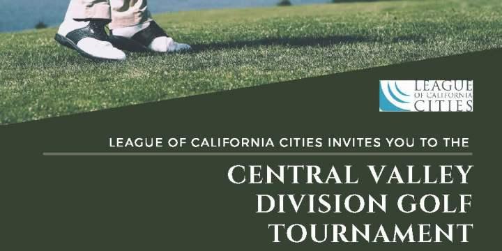 Central Valley Golf Tournament