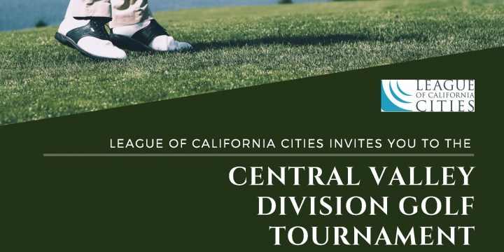 Central Valley Golf Tournament – Canceled