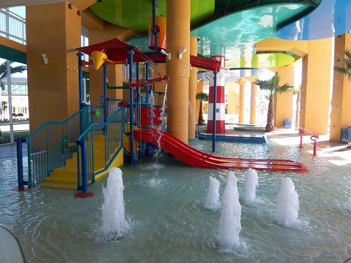 Tidewater Beach Resort Panama City Beach Floor Plans