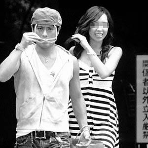 山口達也と高沢悠子