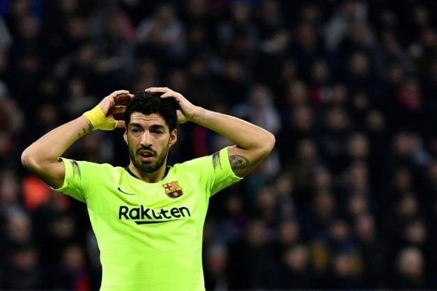 Suarez 'hurt' by criticism of Barca players' pay cut delay