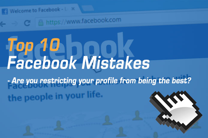 Mistakes-Facebook