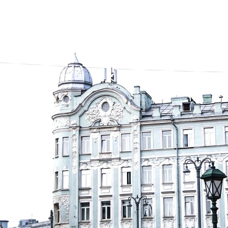 Reizen naar Rusland voorbereiding