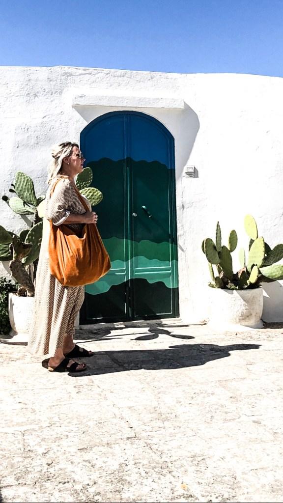Interview Sabrina Visual voor vakantie flow van Citizen of