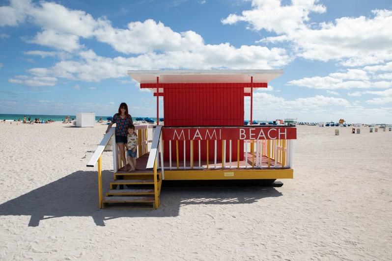 Amerika-Miami-beach-Amber-den-Oudsten