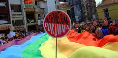 bm296 An LGBT Magazine in Turkey