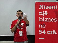 ctrp403 Brain Gain and Starting Up in Kosovo