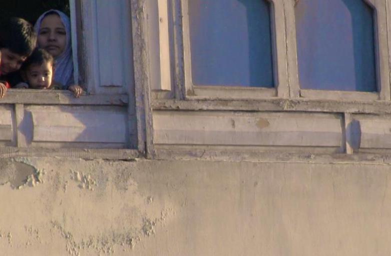 ctrp437 Unspoken Egypt: Violence at Home
