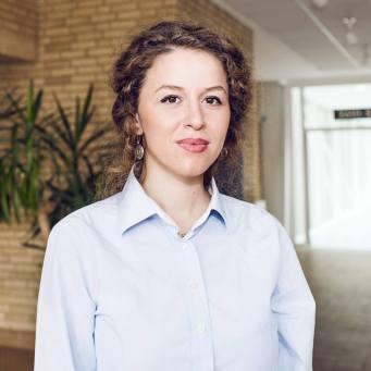 Serena Leka