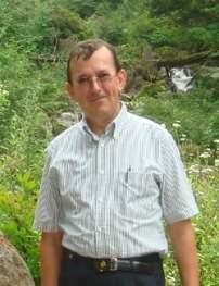 Prof. Aleko Miho. Foto: Private Citizens Channel
