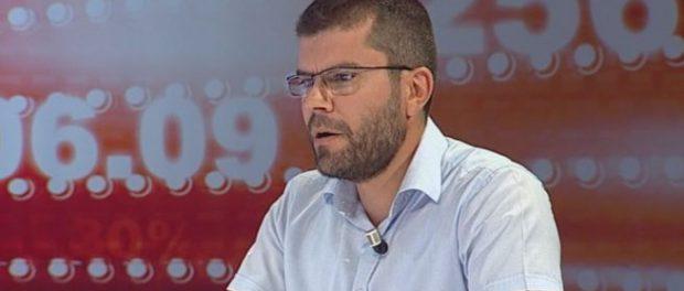 Ermal Hasimja Citizens Chanel Zgjedhje 2017