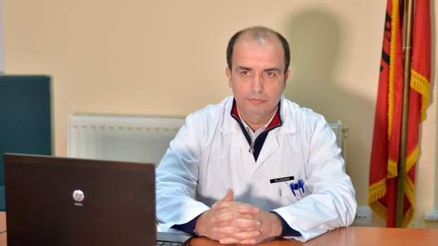 Mjeku Fatos Olldashi Citizens Channel